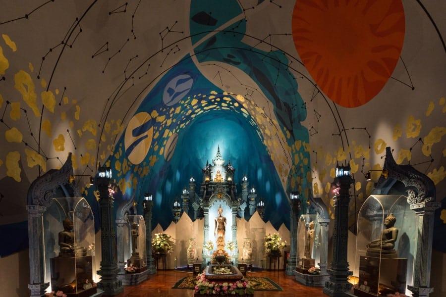 Что посмотреть в музее Эраван