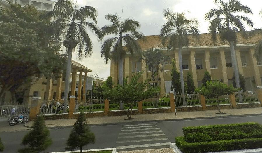 Музей Александра Йерсена