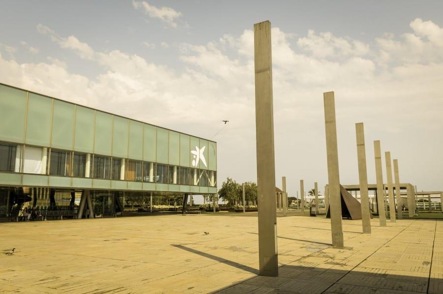 Научно-познавательный музей CosmoCaixa в Барселоне