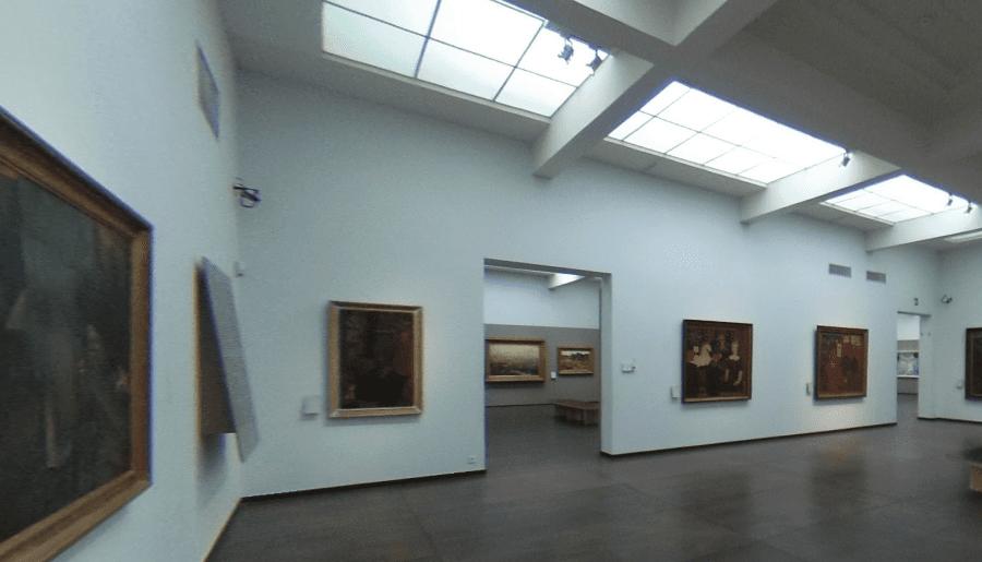 Музей Грунинге (Бельгия)