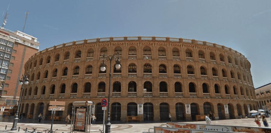 Музей корриды в Валенсии