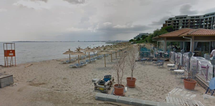 Пляжи Святого Власа в Болгарии