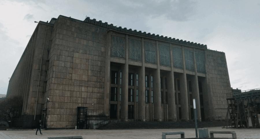 История Национального музея Кракова