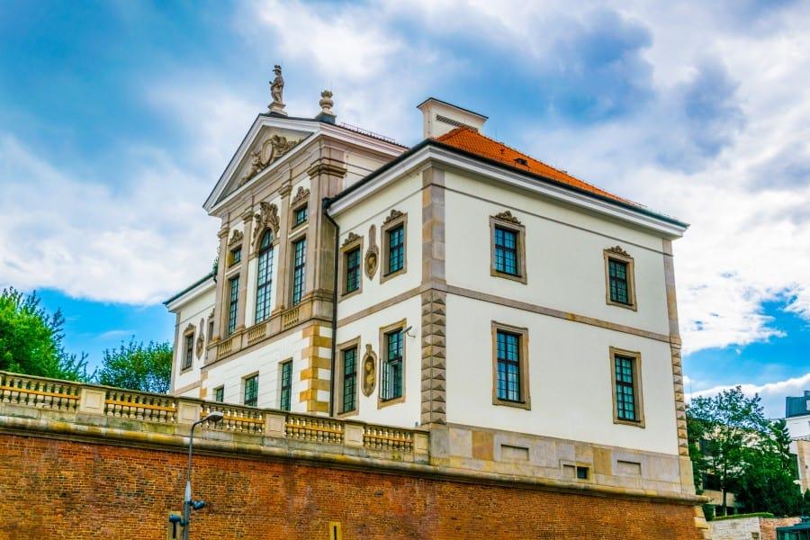 История и историческая ценность Музея Фредерика Шопена в Варшаве