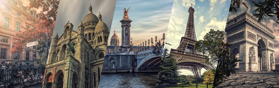 Париж - обзор цен