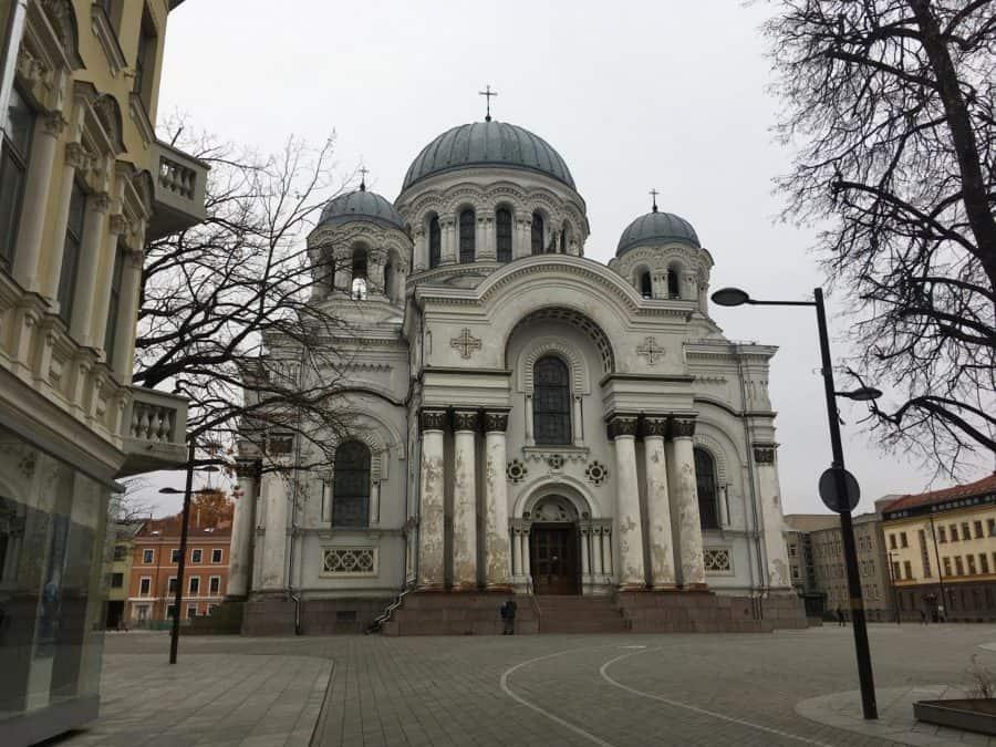 Собор Св. Михаила Архангела