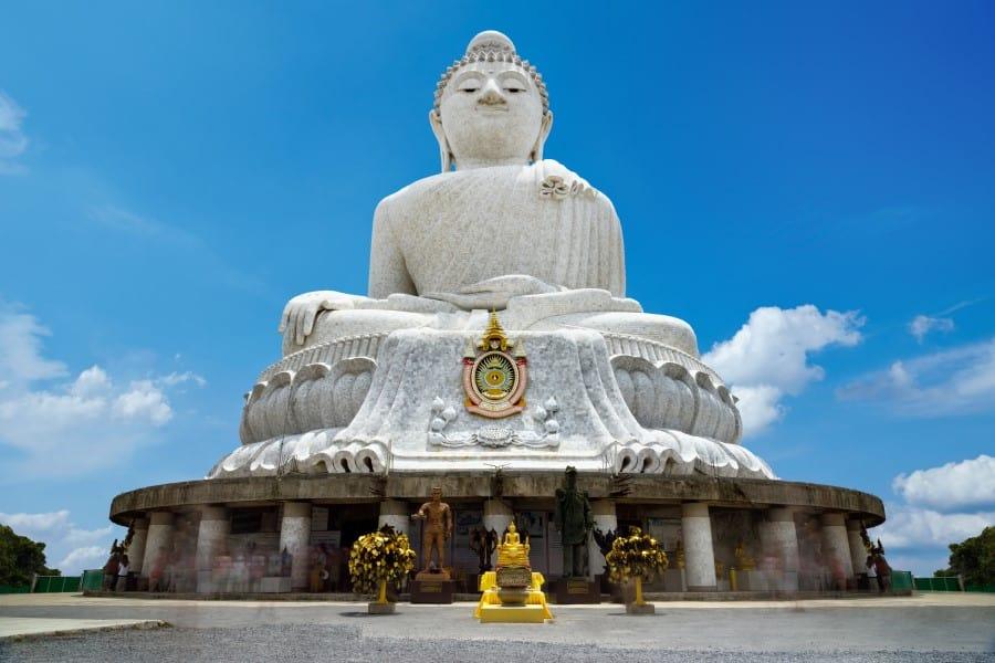 Значение Большого Будды