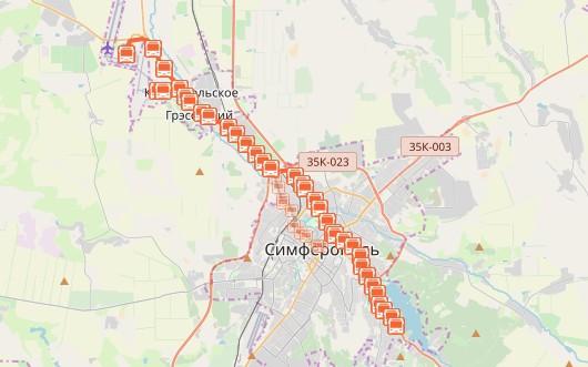 Автобус 49