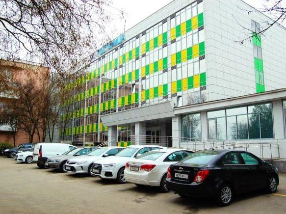 Как выглядит Отель Симферополь