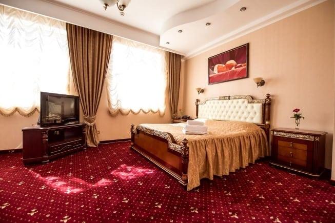 Отель ТЭС